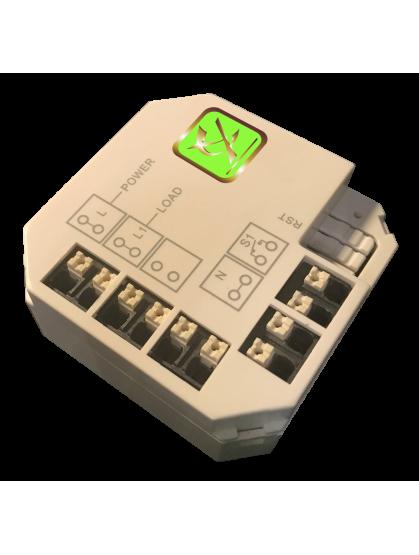 Умная розетка, димер, выключатель, RS485, ШИМ, IR передатчик